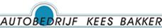 Autobedrijf Kees Bakker Lisse Logo