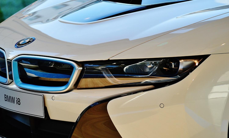 BMW elektrisch
